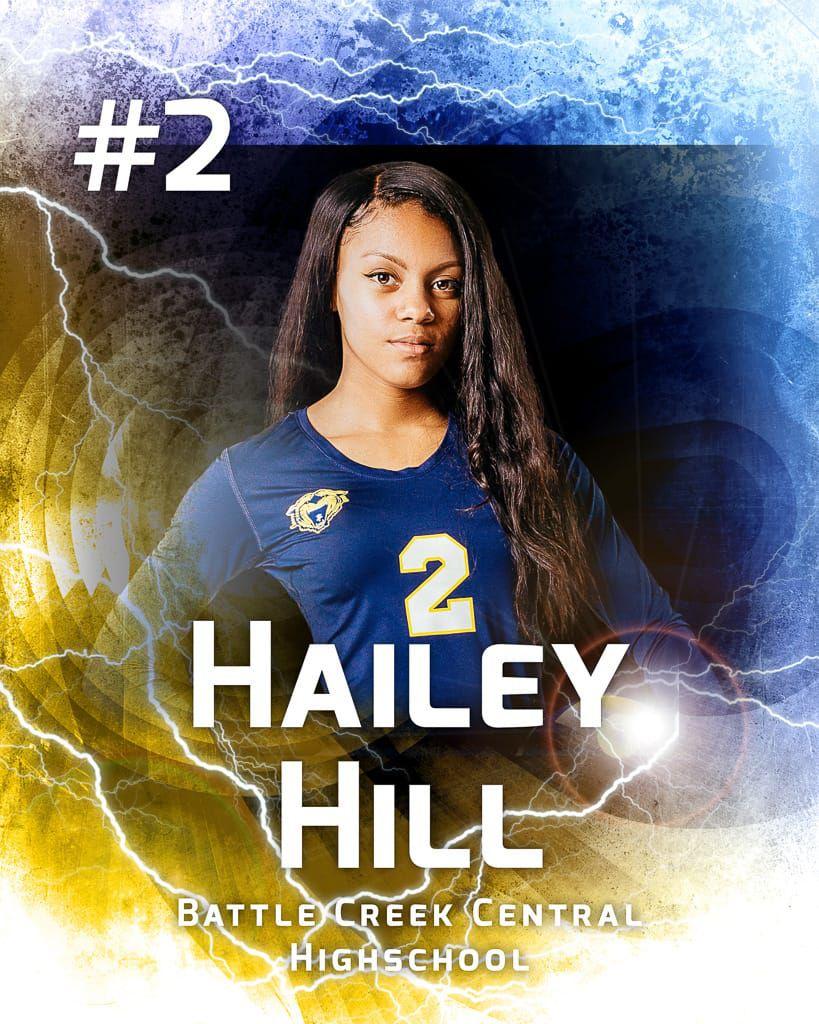 Hailey Hill