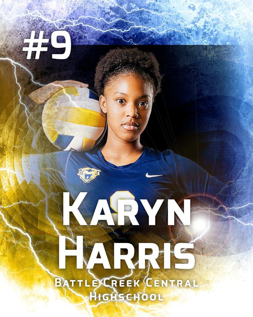 Karyn Harris
