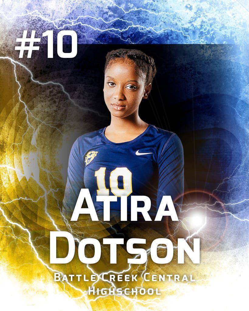 Atira Dotson