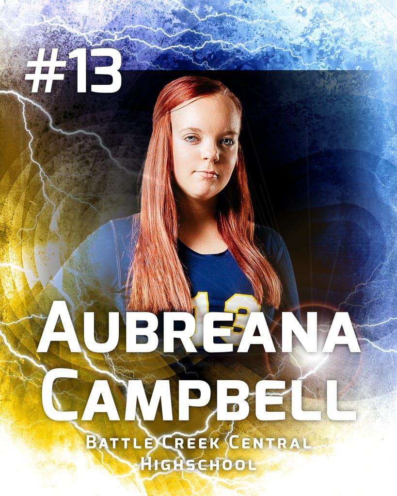 Aubreanna Campbell