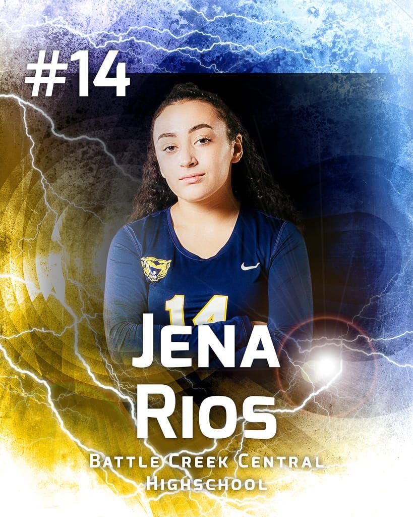Jena Rios
