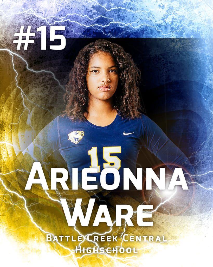 Arieonna Ware