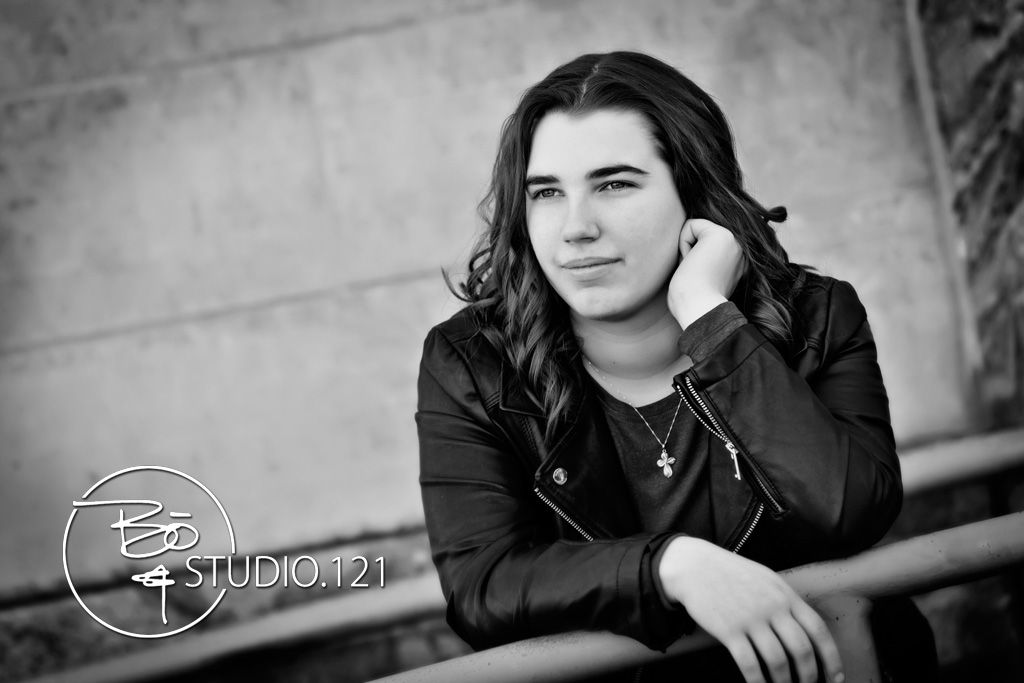 senior pictures by bo studio 121
