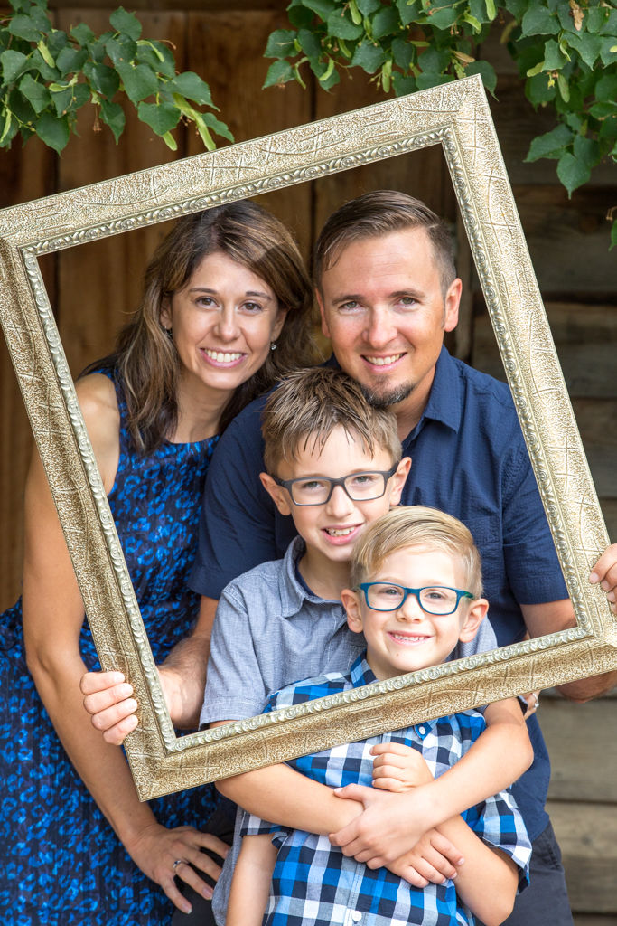 best family photographer greeley colorado
