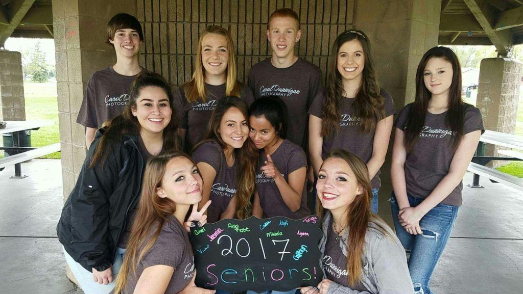 CDP Seniors