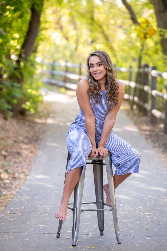 kersey colorado high school senior photographer