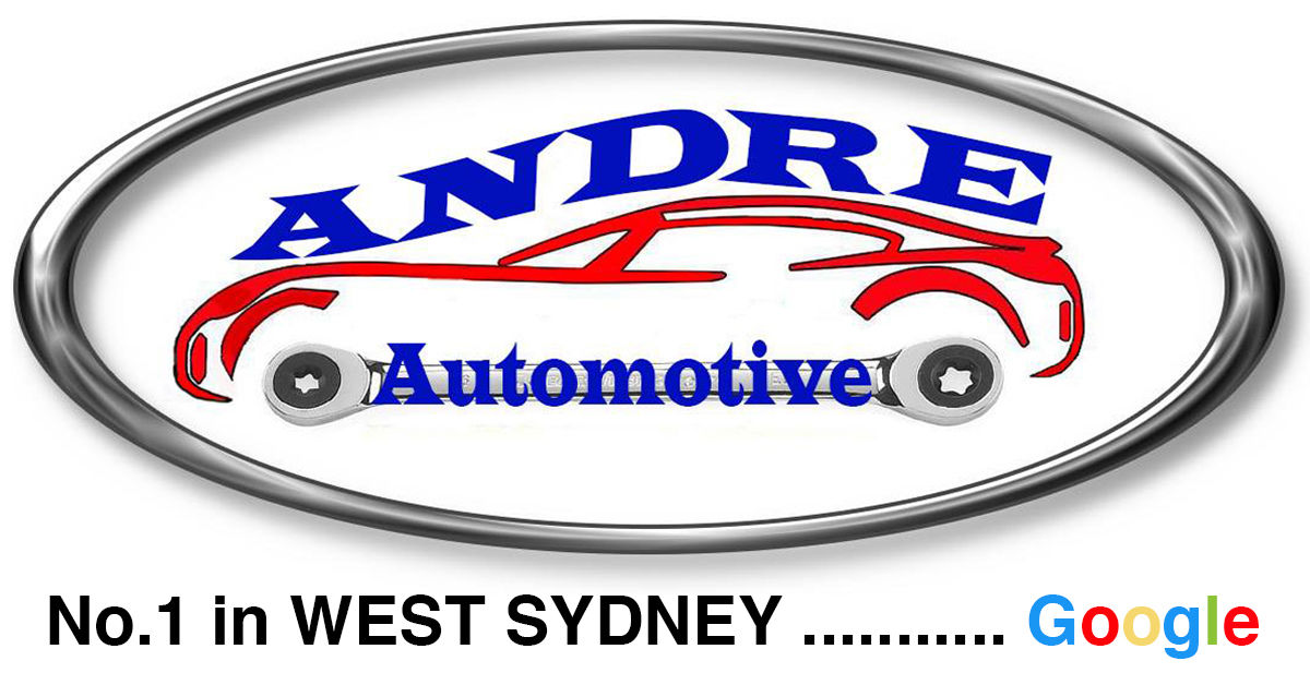 Andre•Automotive