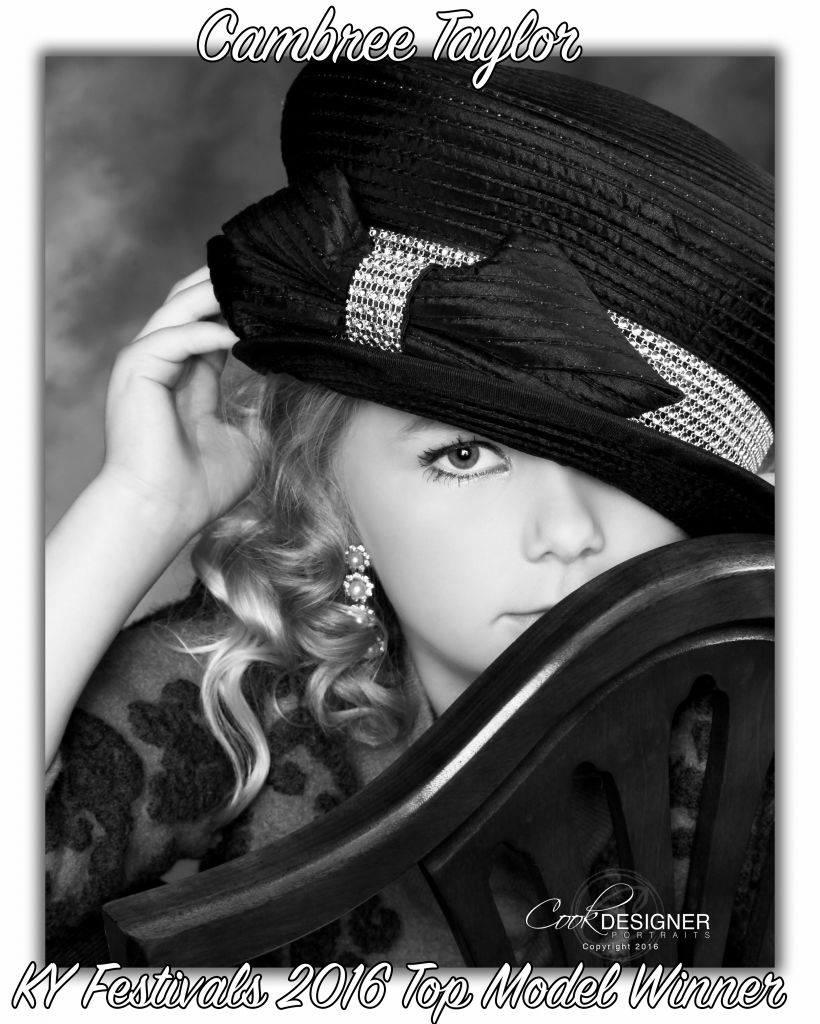 Kentucky Pageant and Senior Picture Photographer