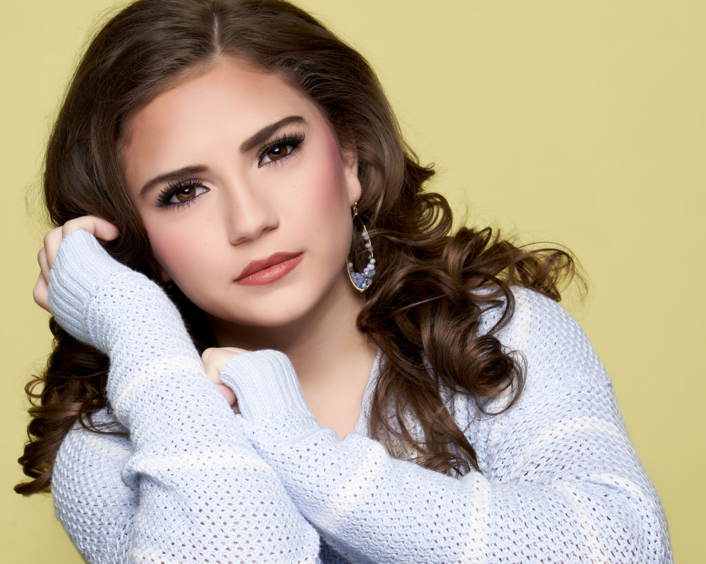 Lexington Makeup Artist Champayne Wilson