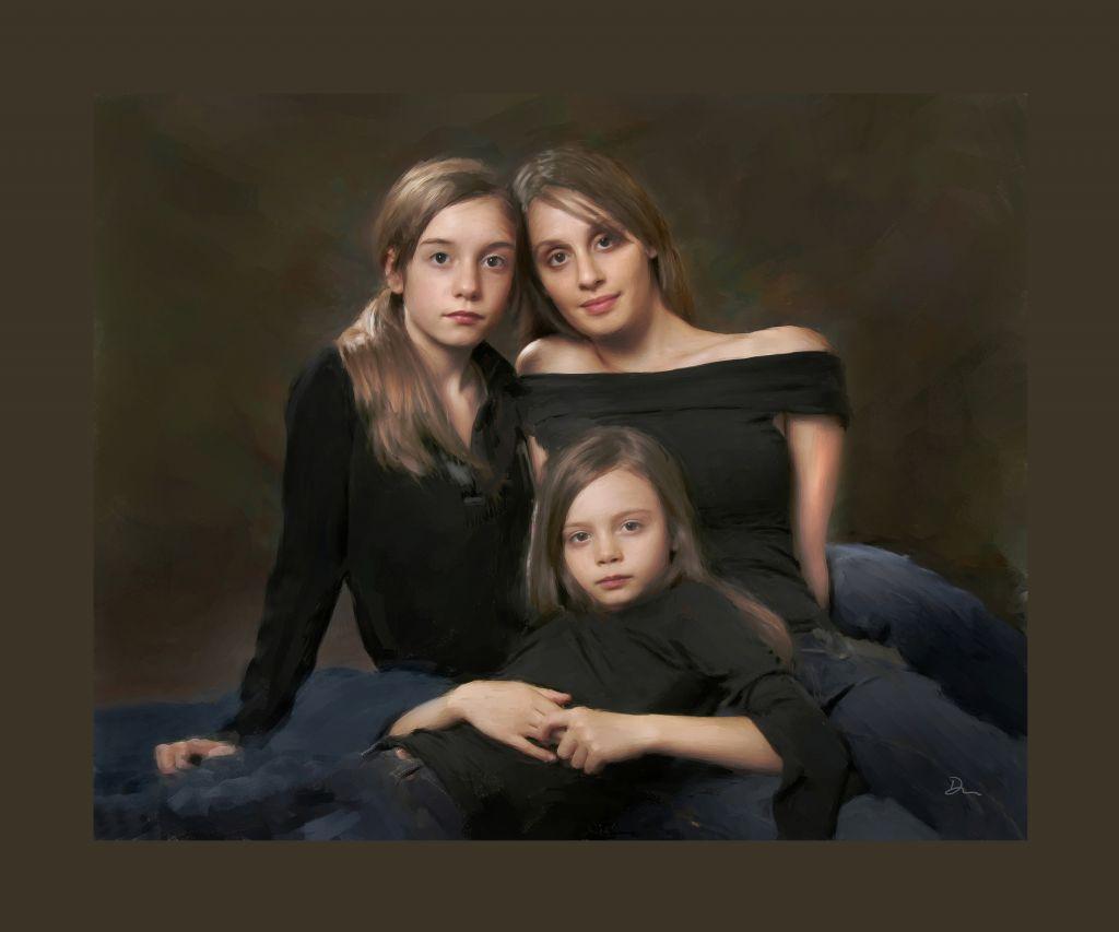 Everett Family Photographer SEO
