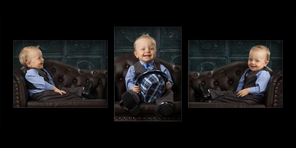 Everett WA Children's Portraits