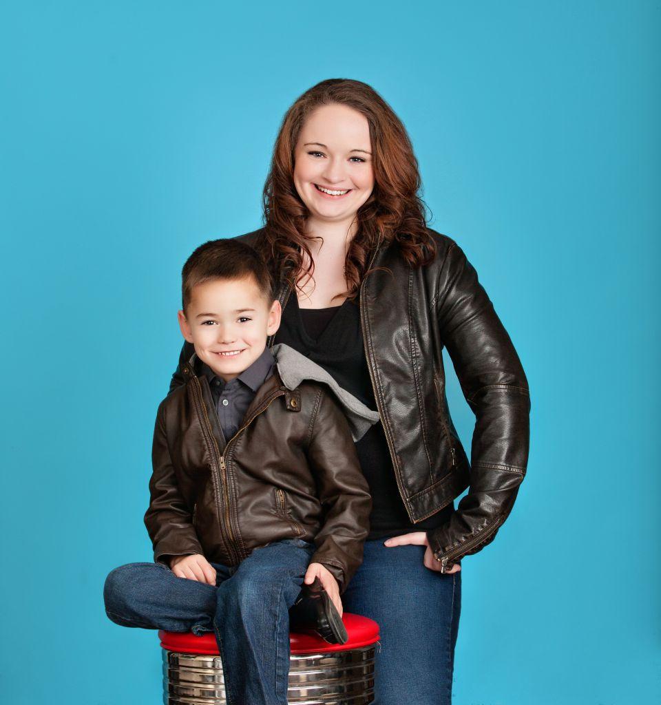 Everett WA Family Photographer