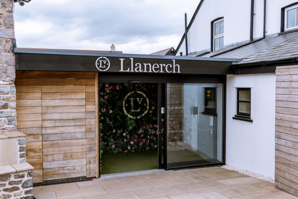 Llanerch Vineyard Cardiff