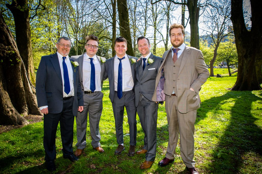 Wedding Photographers Cardiff
