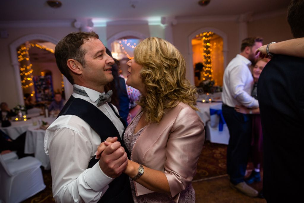 Hannah & Gareth's Wedding Day