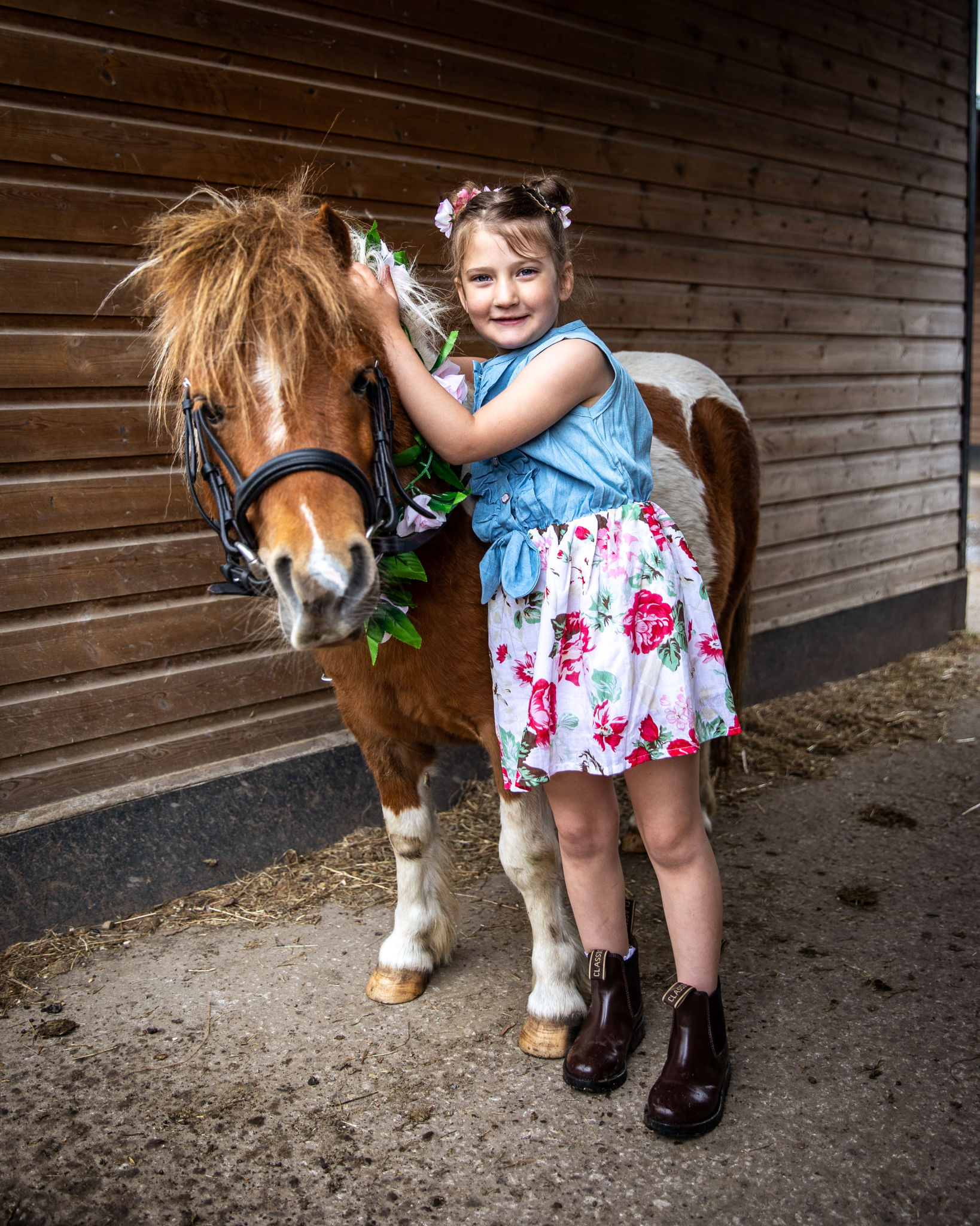 The pony shoot at Nelson 2021