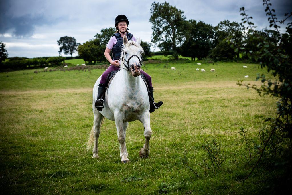 Pony Shoot