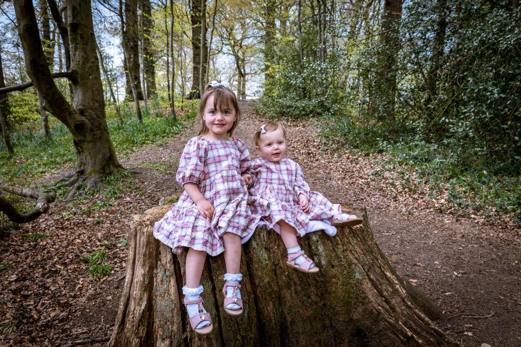 Childrens Photographs Ystrad Mynach 2021