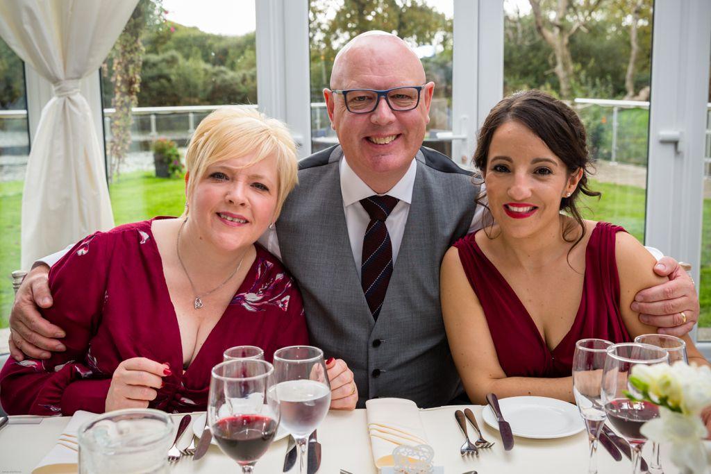 Marlene & Steffan's wedding Day
