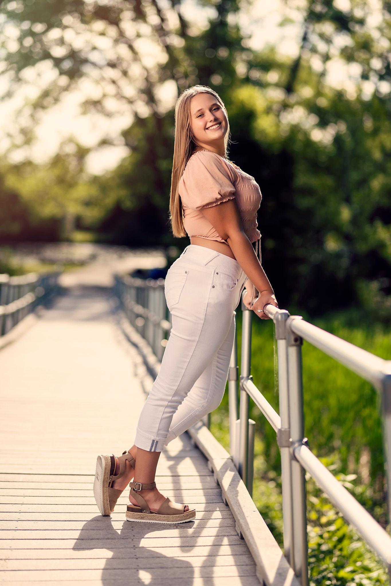 AMANDA MATZ