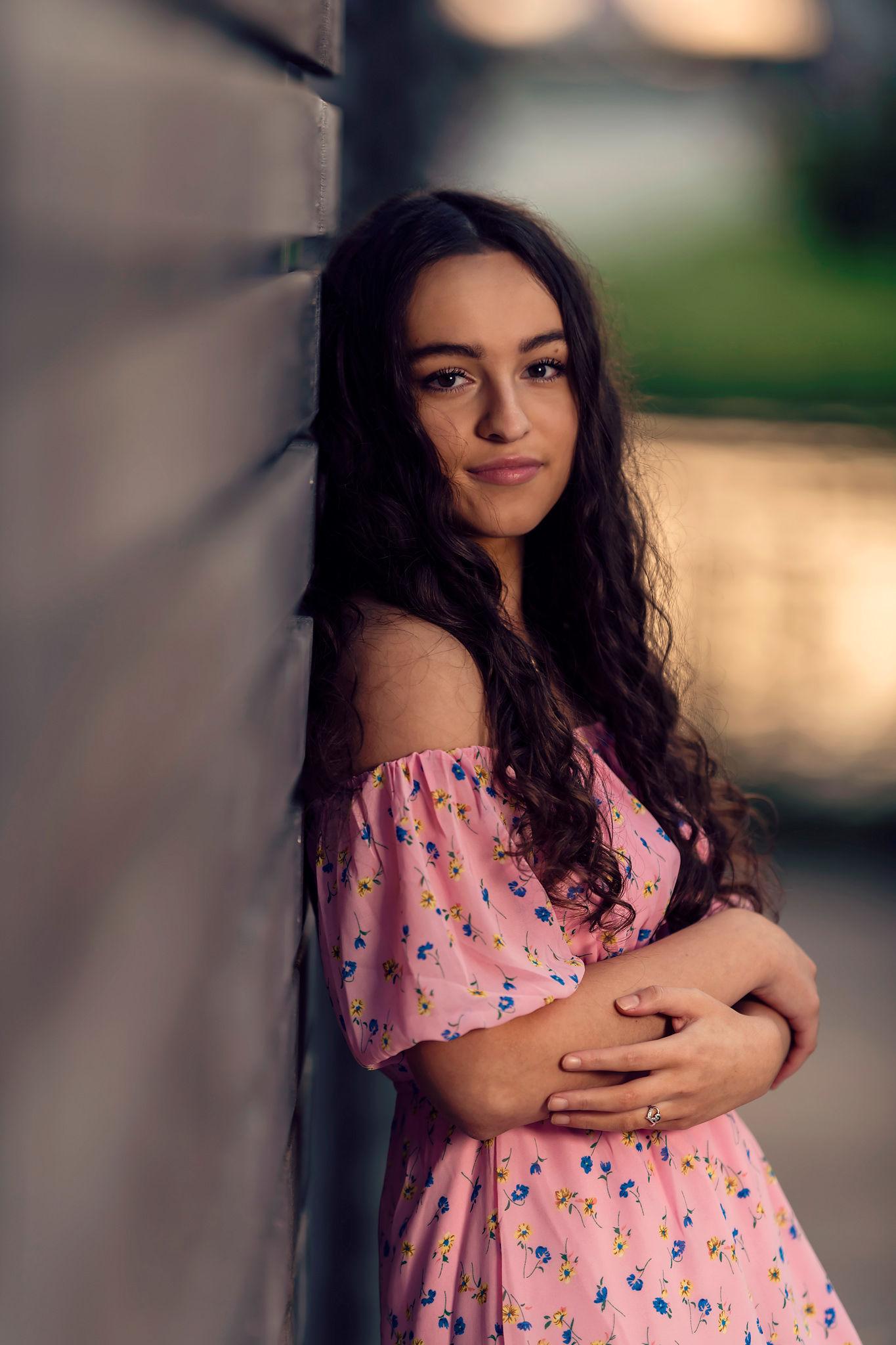 DANIELA FREY