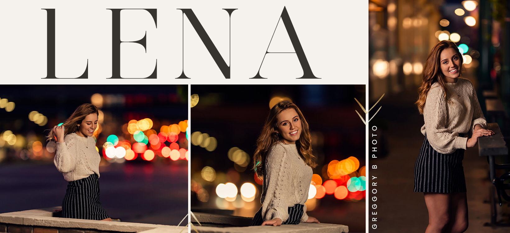 Lena Faith