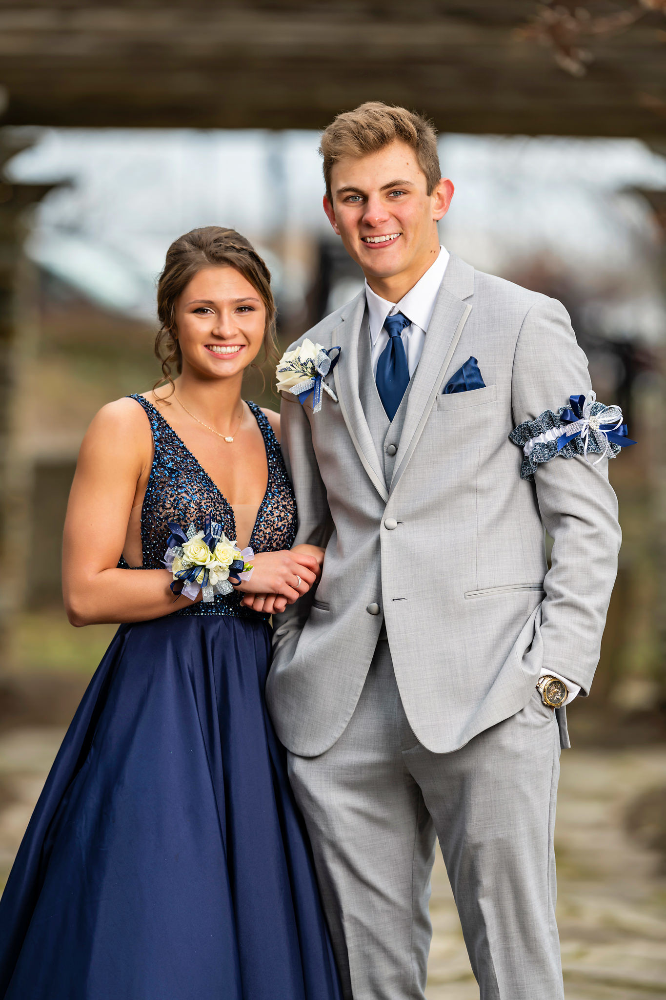 MUSKEGO PROM 2019