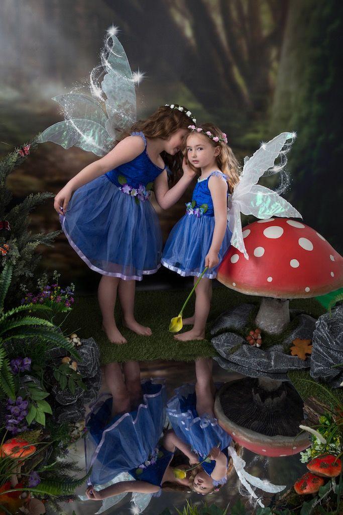 EnchantedWellcome