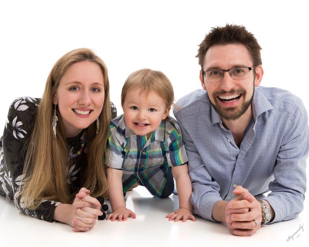 Hinz Family