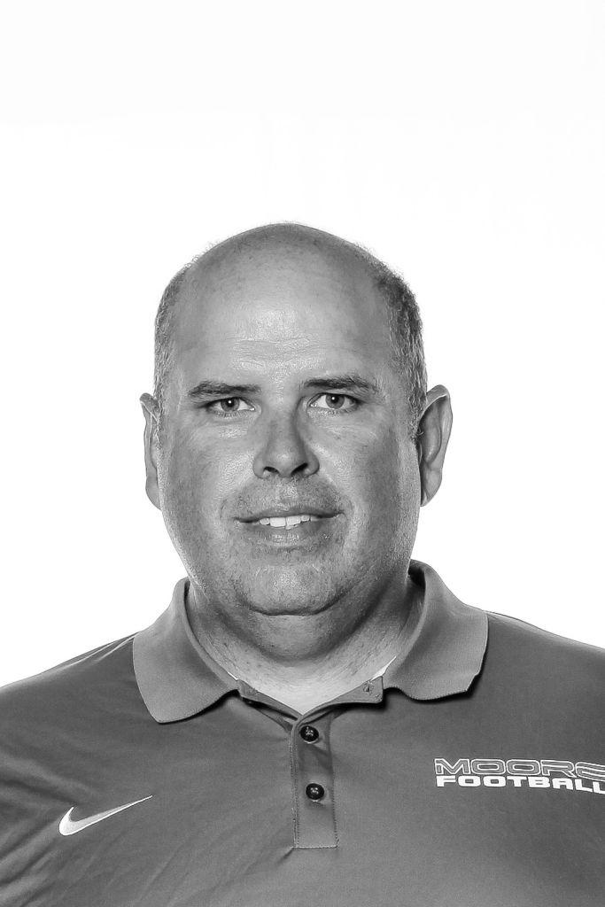 Jerry Broadbent