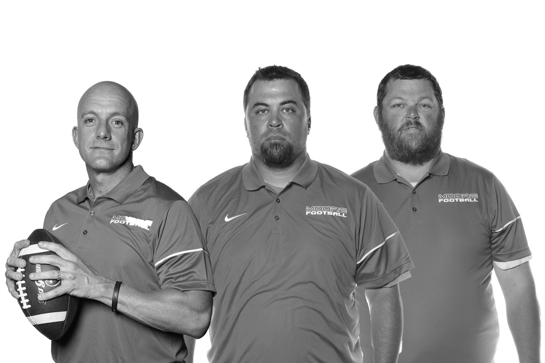 Central Jr High Coaches
