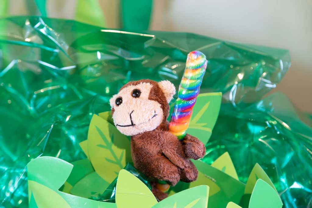 Adam's 1st Birthday Party