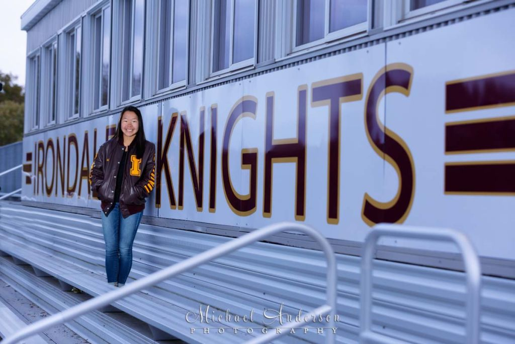 Kari's Senior Portraits