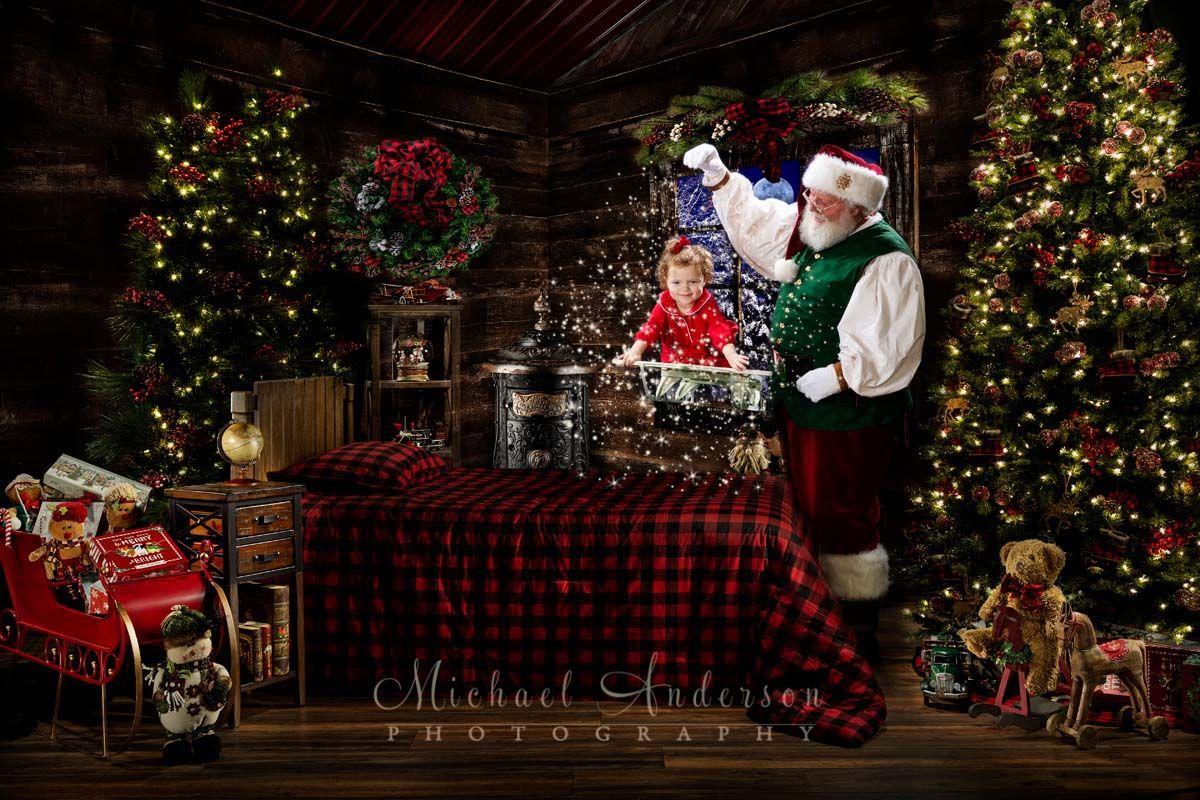 The Best Santa Experience