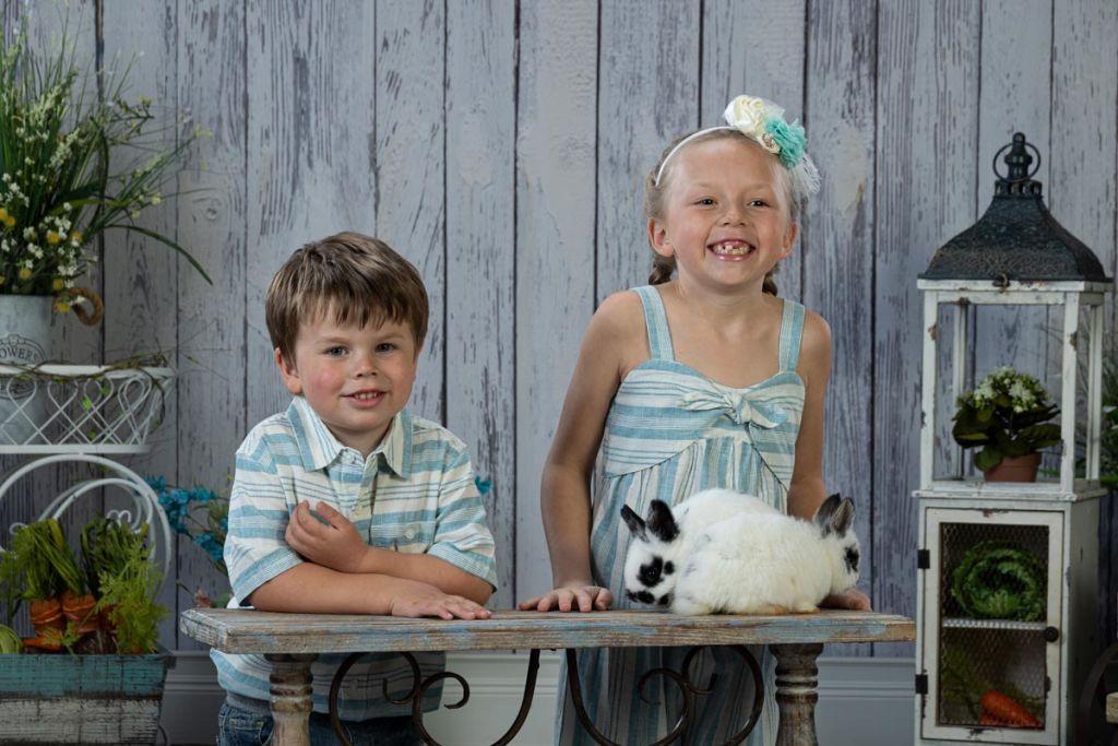Riley & Ryder with Black & Nicholas 2021