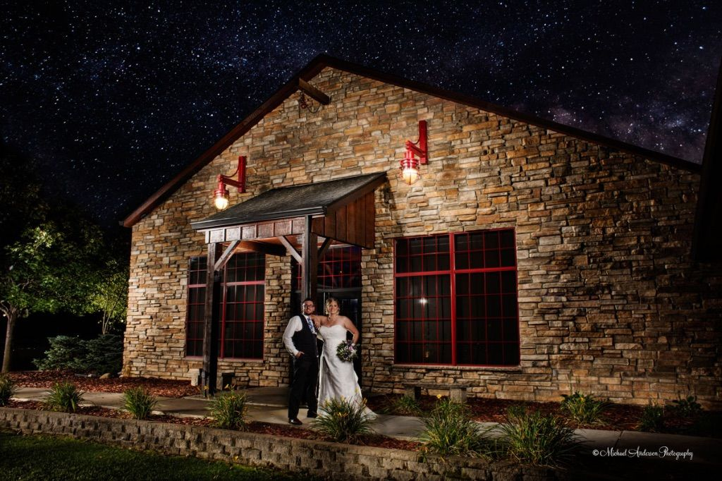 Minneapolis MN Wedding Photographers
