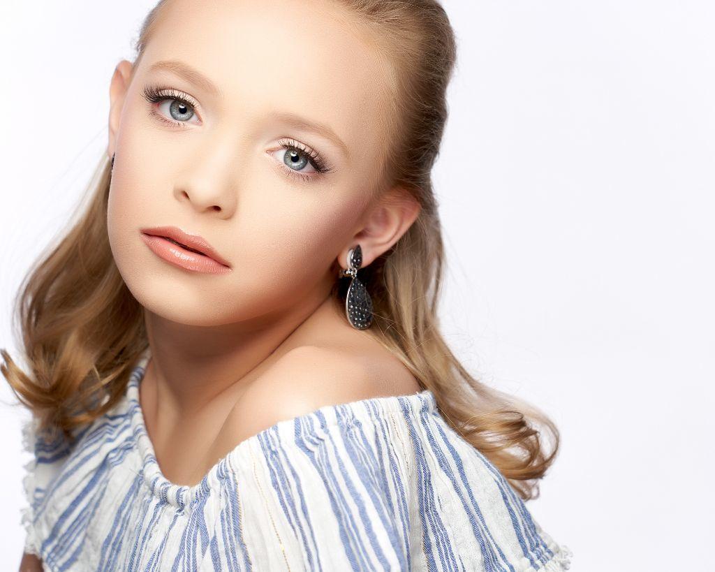 Lexington Teen Makeup Artist