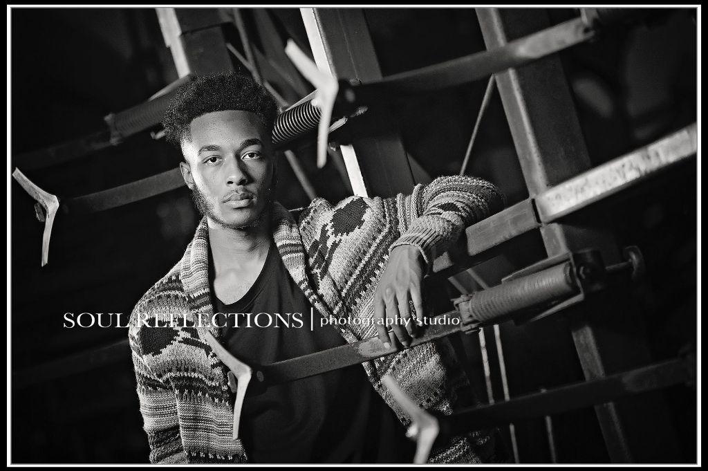 Blytheville Senior Photography