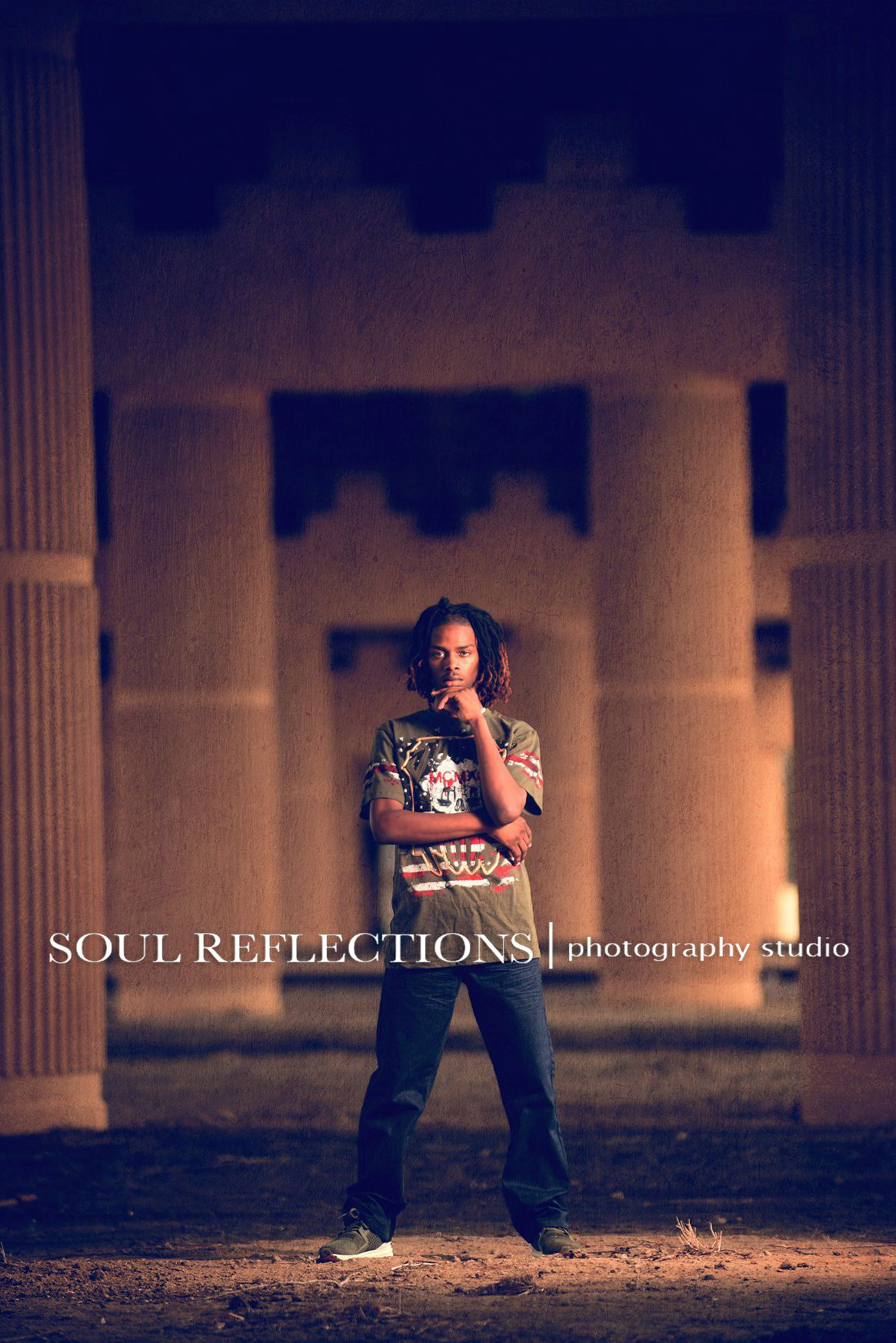 Soul Reflections Studio