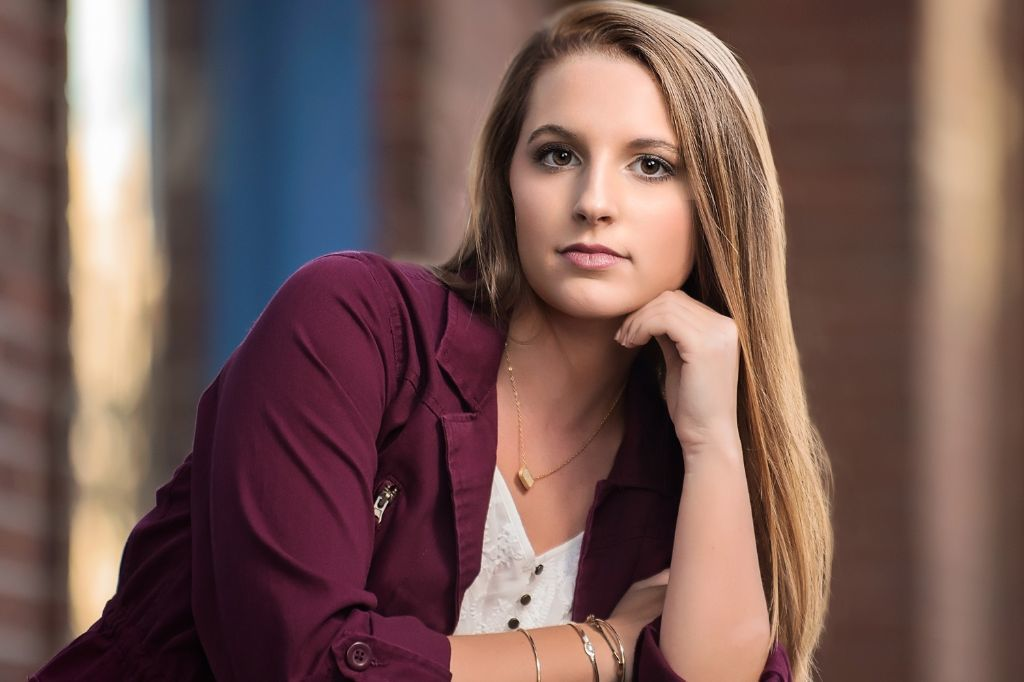 Blytheville Senior Photographer