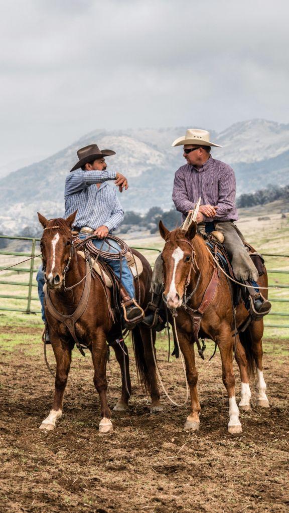 Hanging Heart J Ranch