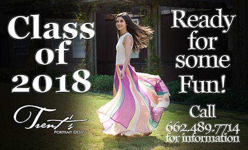Senior 2018 Contact