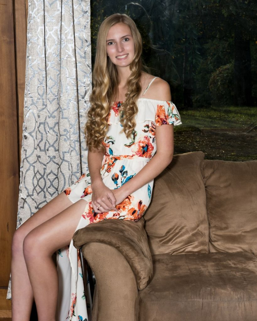 Emily Westfall