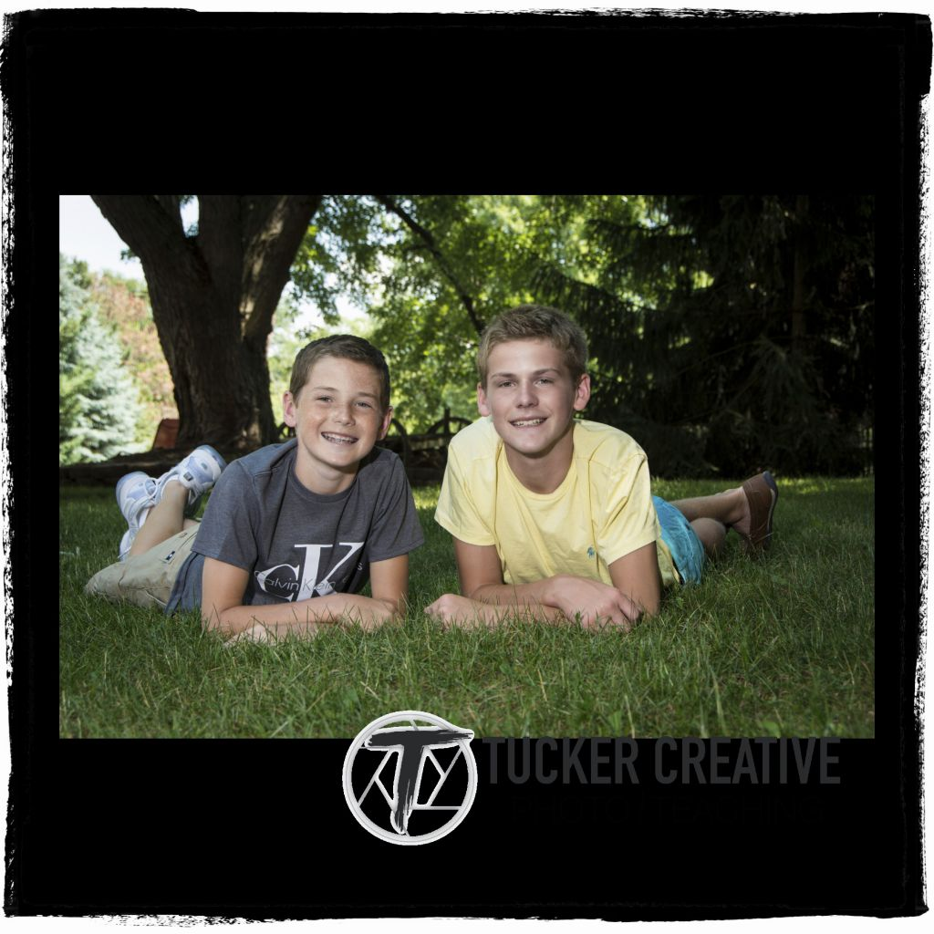 Tucker Creative Photo
