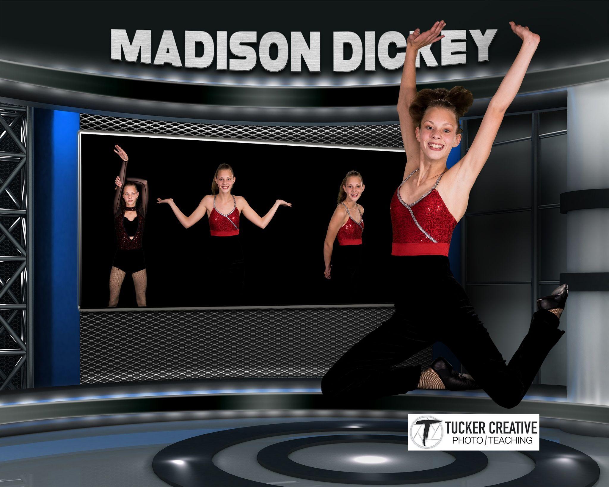 Madison Dickey