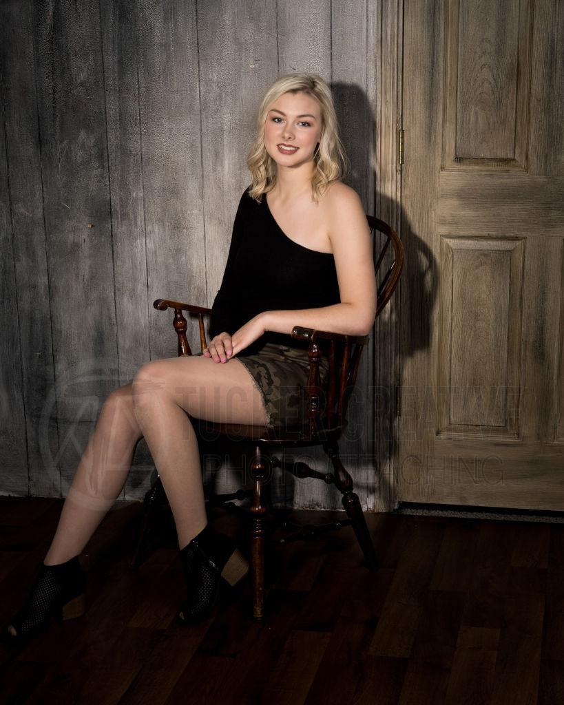 Natalie Strefling