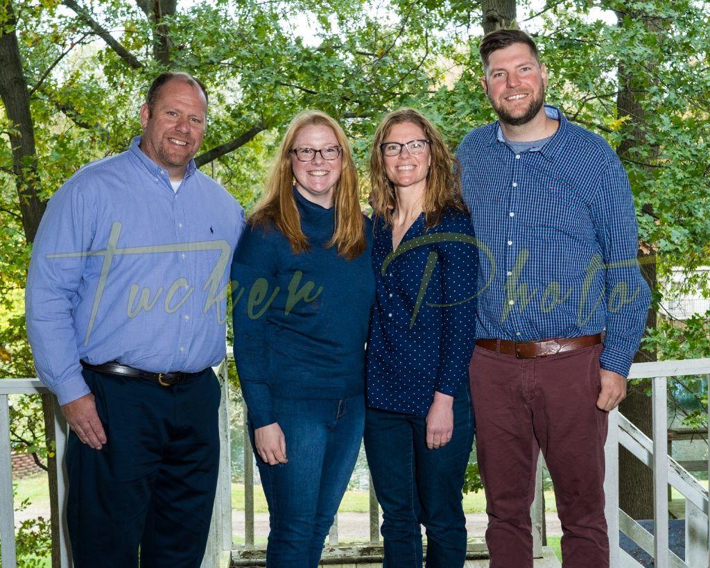 Rahe Family