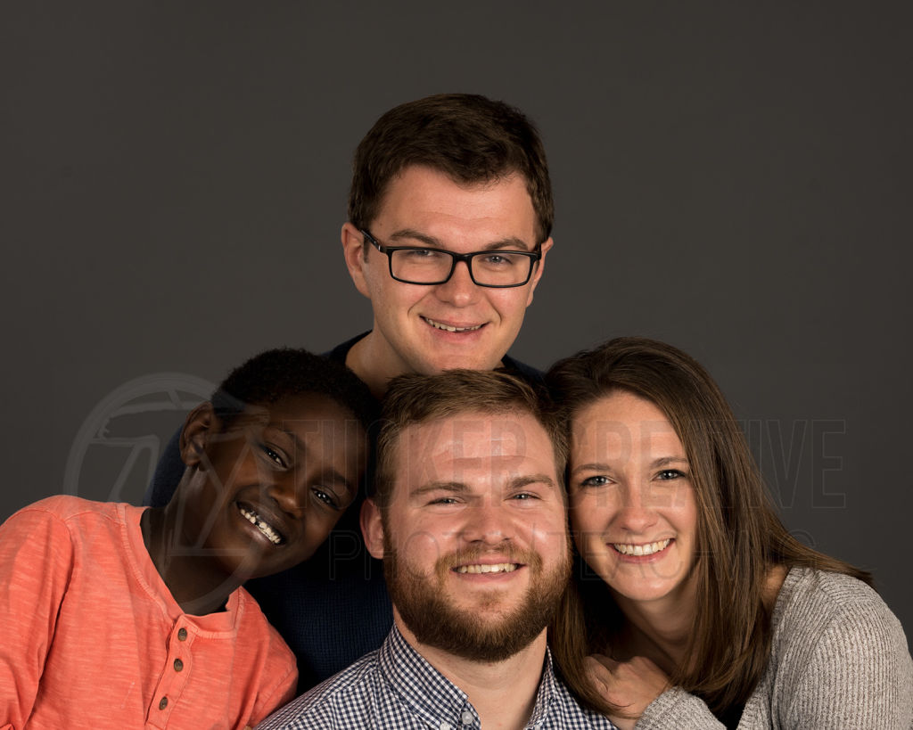 Russell Family