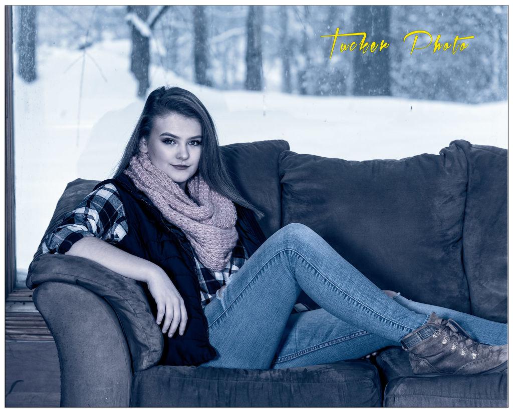 Sophia Brook