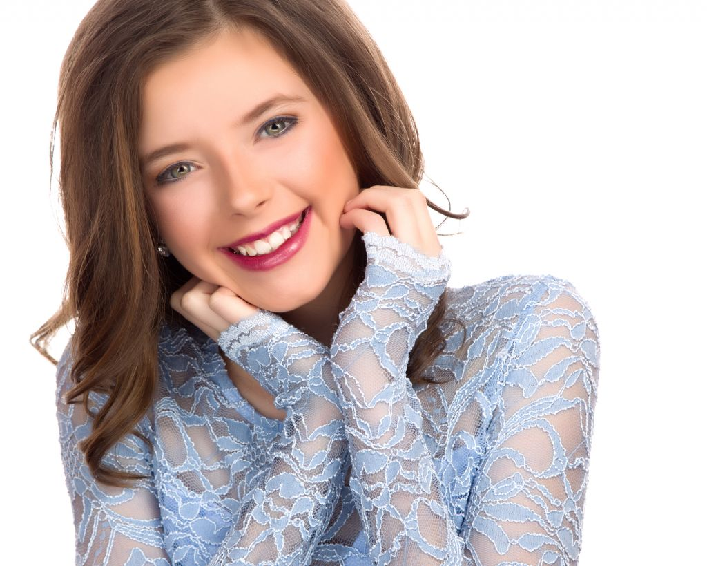 Kentucky Pageant Headshot